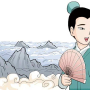 【文学】以下的哪位中国古代诗人的诗让你最难忘?