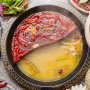 【生活】  你最喜欢吃以下哪种火锅?