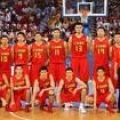 【体育】没有姚明的中国男篮将在亚锦赛上获得什么成绩?