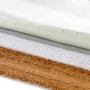 【生活】 你们的床垫都是什么材质的?