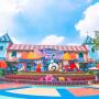 【生活】你最想去国内哪个大型游乐场?