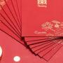 【生活】当平时生活中关系不远不近的朋友结婚,你觉得送红包包多少礼金才合适?