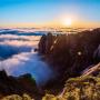 【旅游】以下的中国名山,哪一个是你最向往的地方?