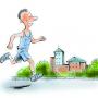 【生活】您认为怎样运动更能有效果?