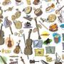 【生活】如果你会一种乐器,你希望是哪一种?