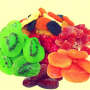 【生活】你最喜欢吃什么果脯?