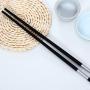 【生活】 你家里使用的筷子是什么材质的?
