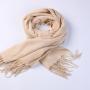 【生活】你最喜欢什么材质的围巾?