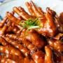 【食物】你喜欢吃什么做法的鸡爪?