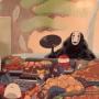 【生活】你看吃播博主表演狂吃是什么感觉?
