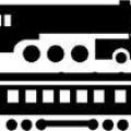 【交通】你使用什么交通工具上班?
