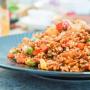 【生活】你最喜欢什么口味的炒饭?